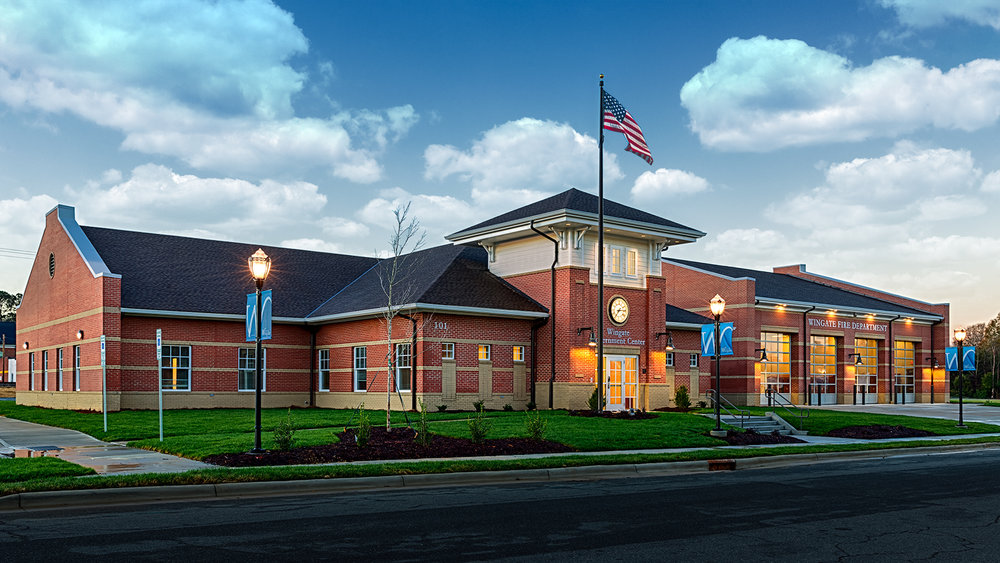 ADW-Civic-Public-Safety-Town-Hall-Fire-Station-Wingate-NC-Exterior.jpg