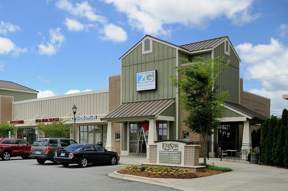 Edison Square Concord, NC