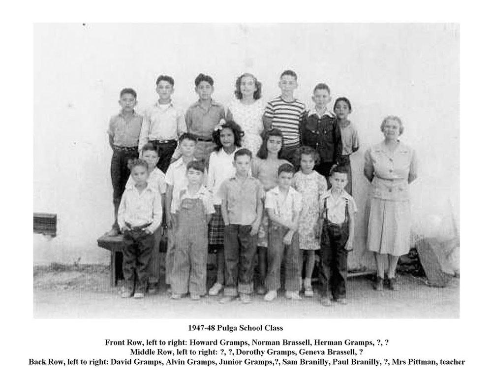 1947-48 Pulga School Class.jpg