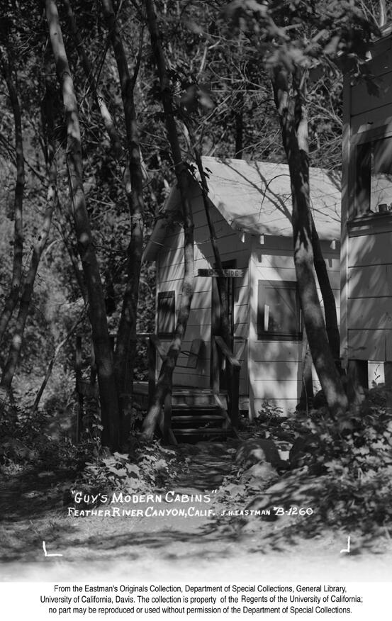 1940, Guy's Modern Cabins, Feather River Canyon..jpg