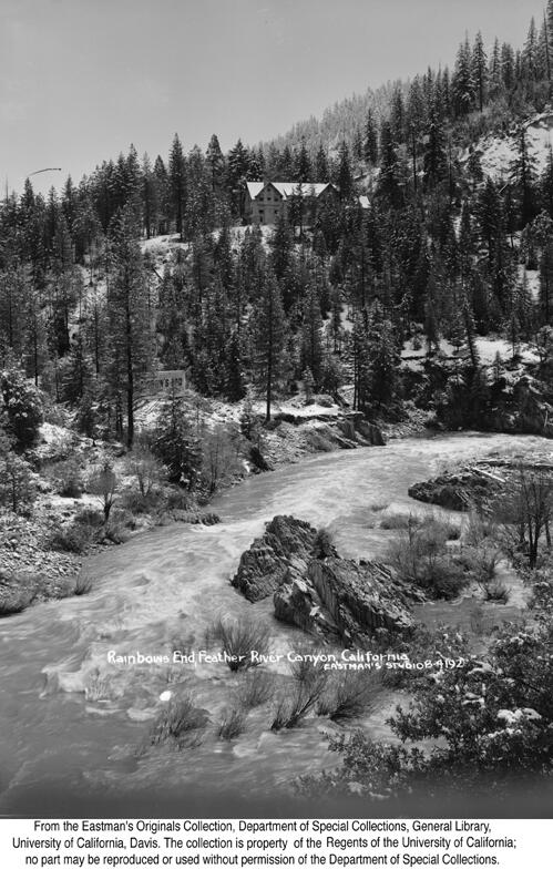 1946 Rainbows End Feather River Canyon .jpg