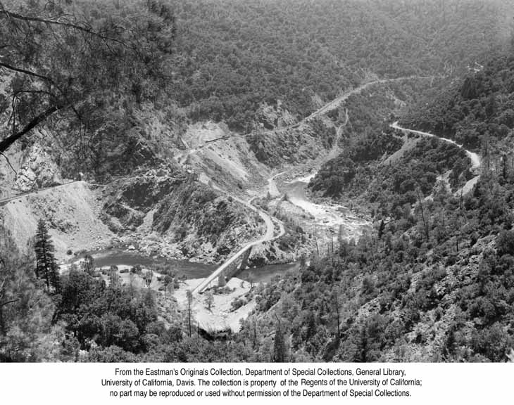 1955, Feather River Canyon.jpg