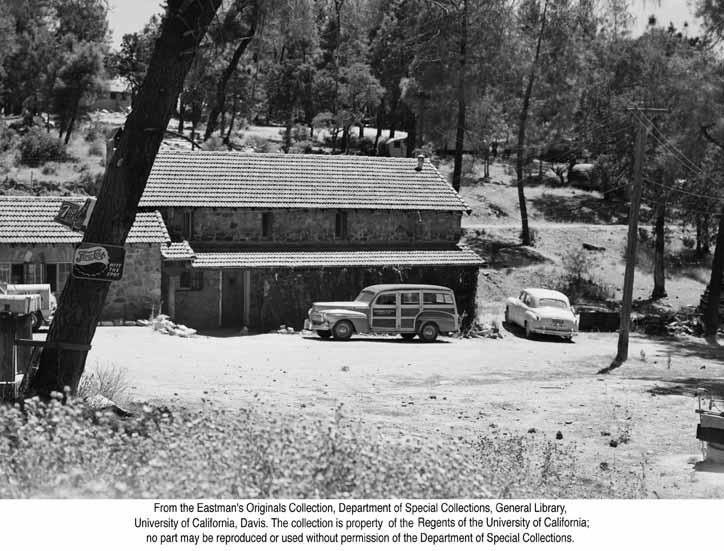 1955, The Rock House, Jarbo Gap .jpg