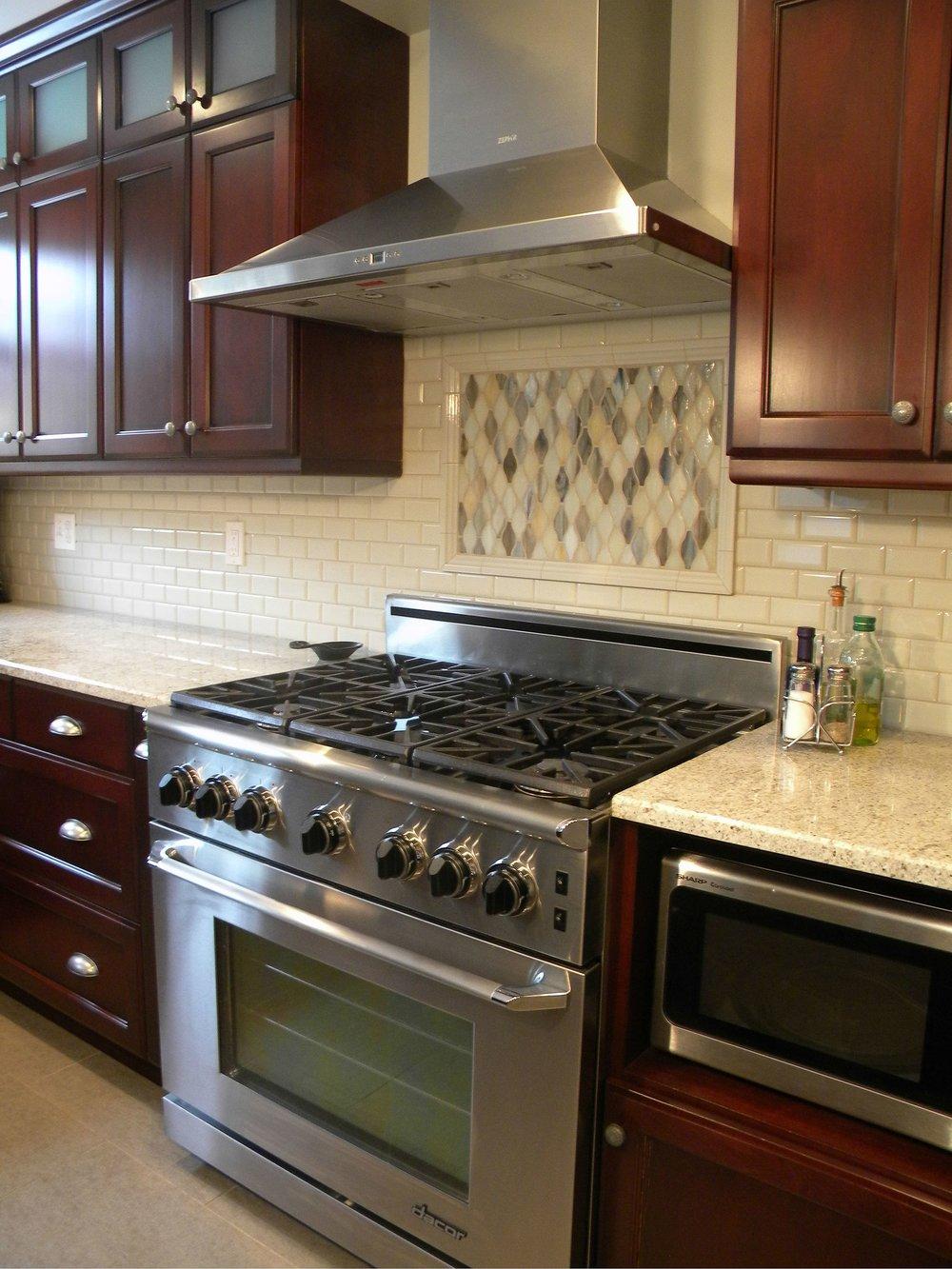 New Traditional kitchen - Nanuet NY