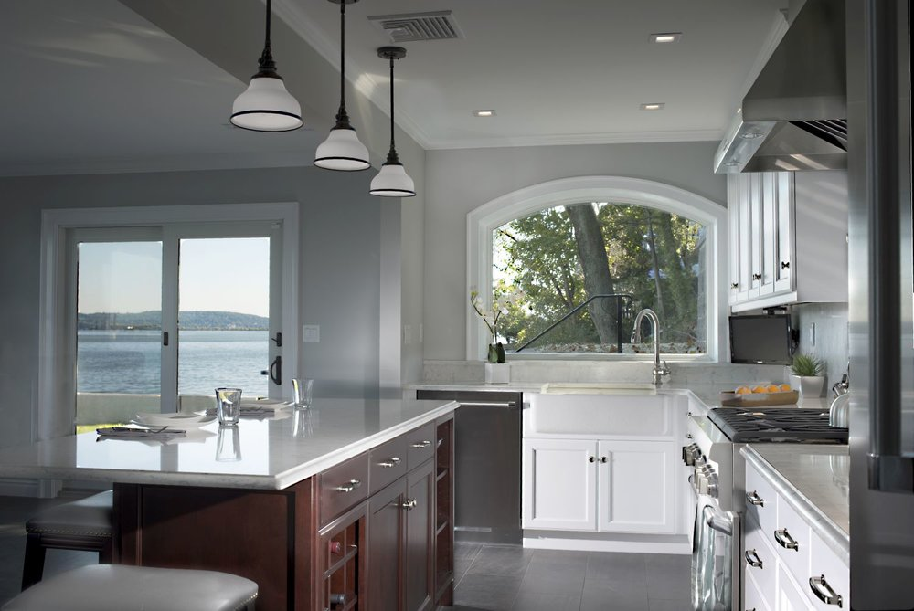 Piermont NY Kitchen renovation