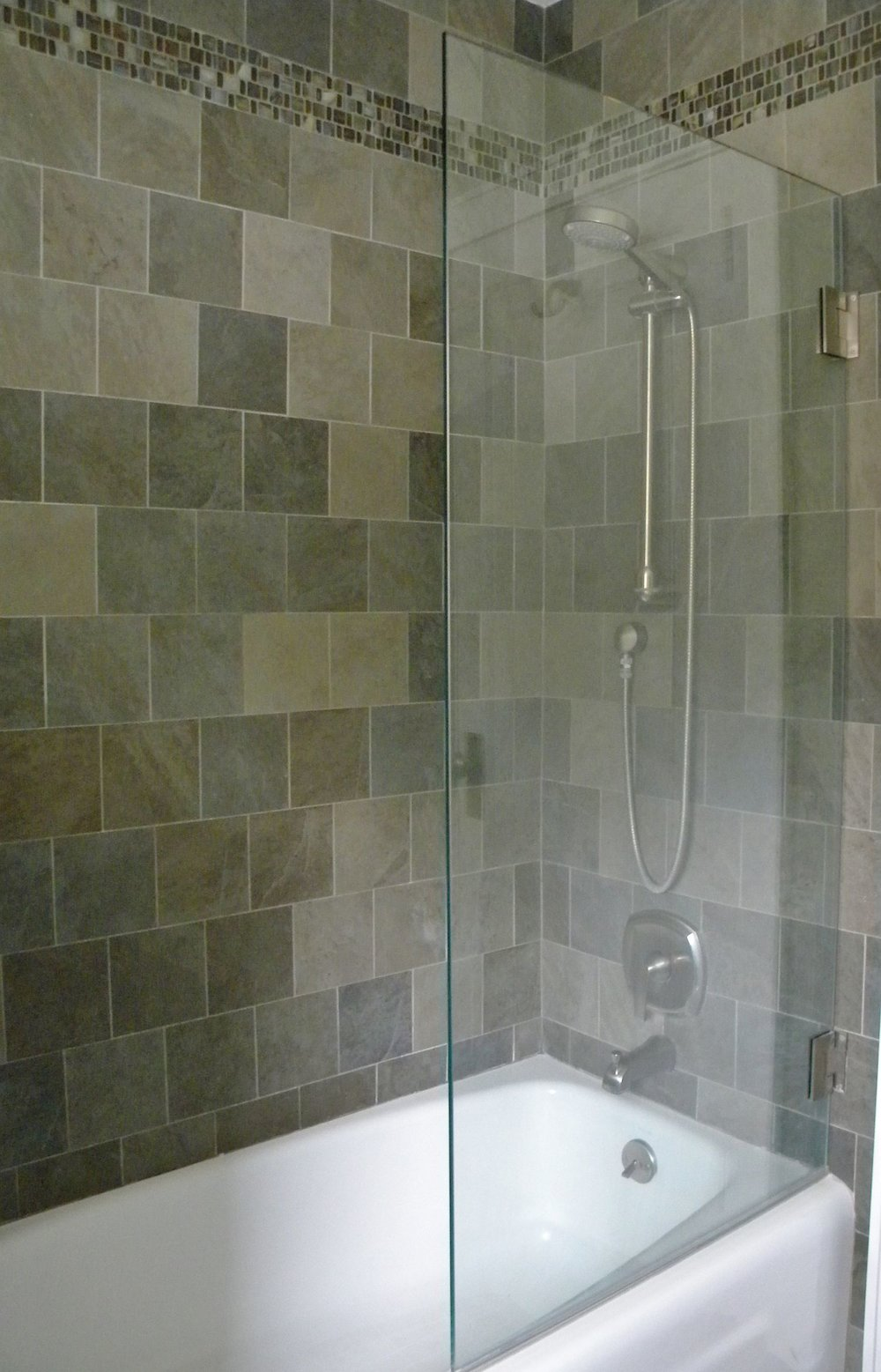 New Traditional Bath - Nanuet NY