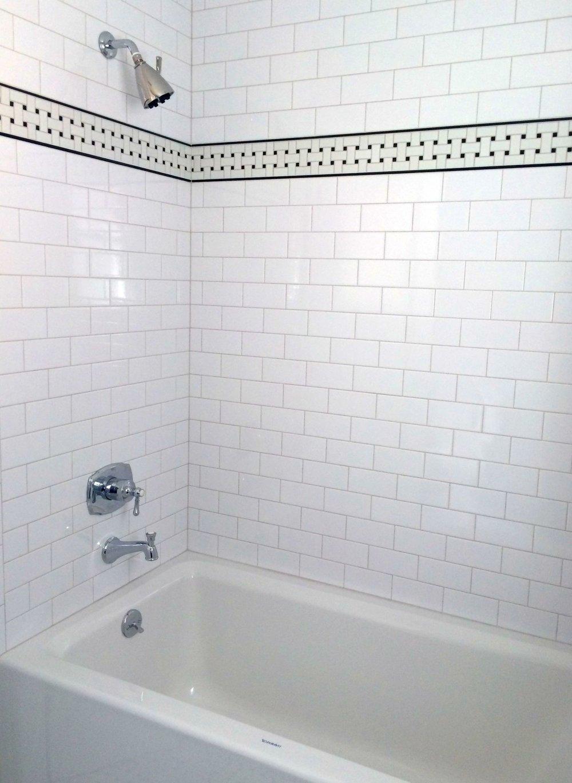 A showerhead with spirit