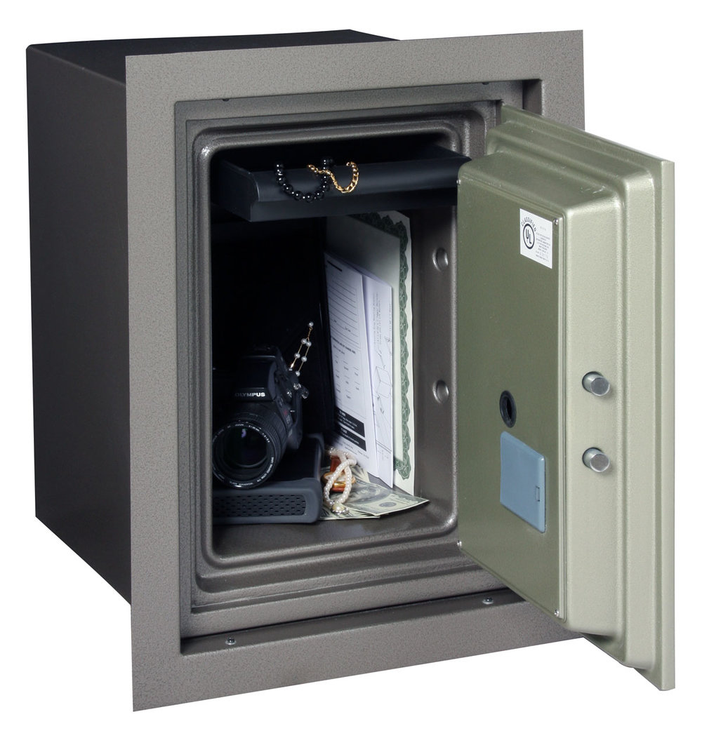 WALL SAFES -