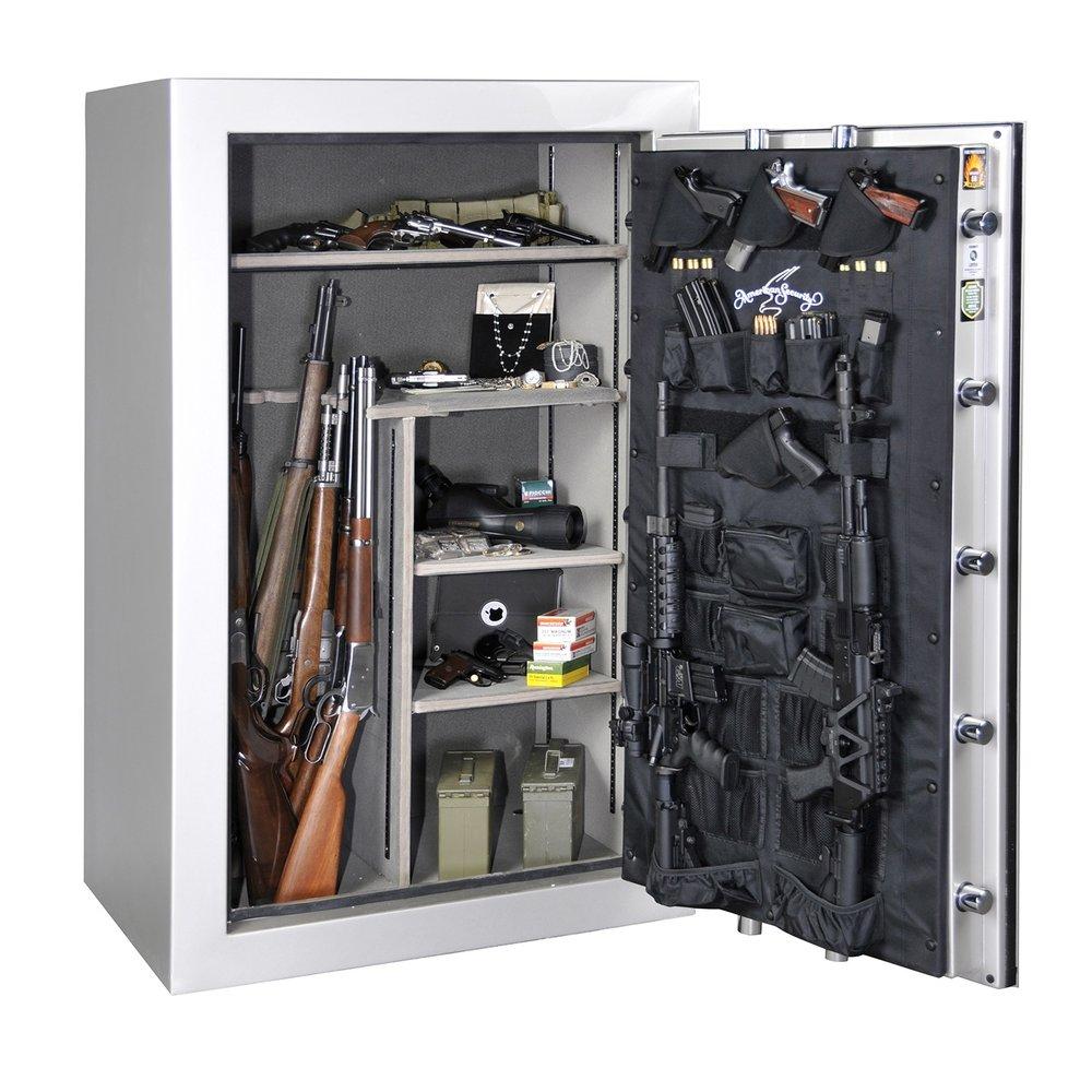 GUN SAFES -