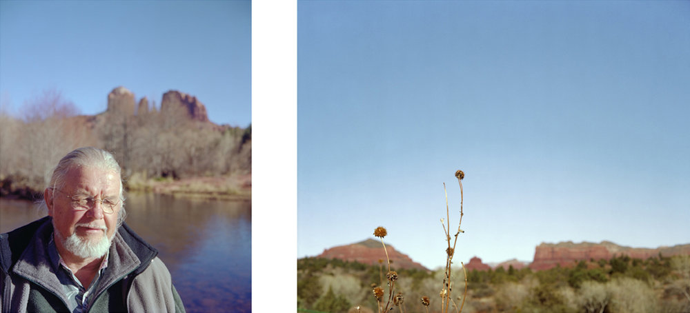 He, Archival Pigment Print, 20x16 inches each (Edition of 5) & 40x32 inches each (Edition of 3)