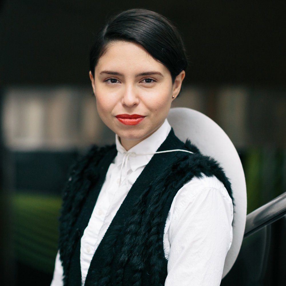 Nicole Corbett, CEO of Worn