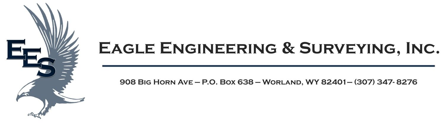 Eagle Engineering & Surveying, Inc.