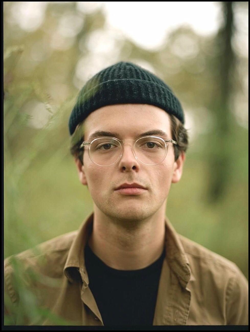 portrait by:  Joshua Allen Harris