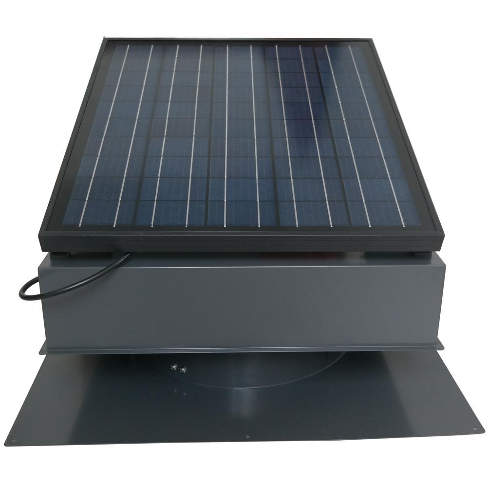 Solar Fans -