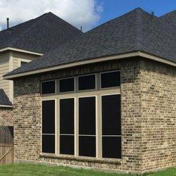Solar Window Screen & Tint -