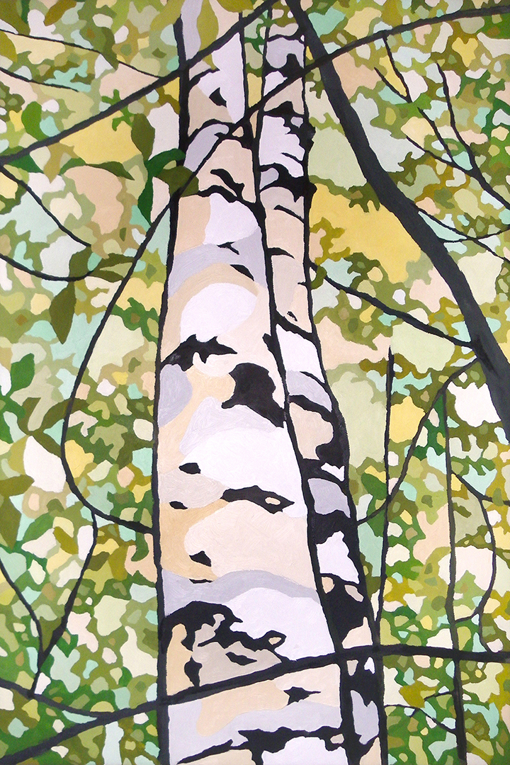 Happy Birch