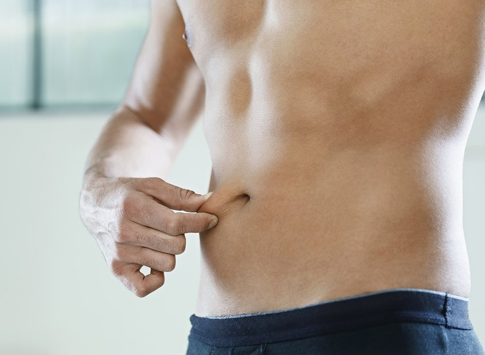 What Is the Best, Surest, Fastest, Most Effective and Honest Way to Get a Flat Male Stomach.jpg