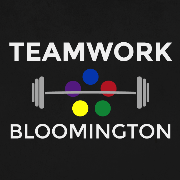Teamwork Bloomington