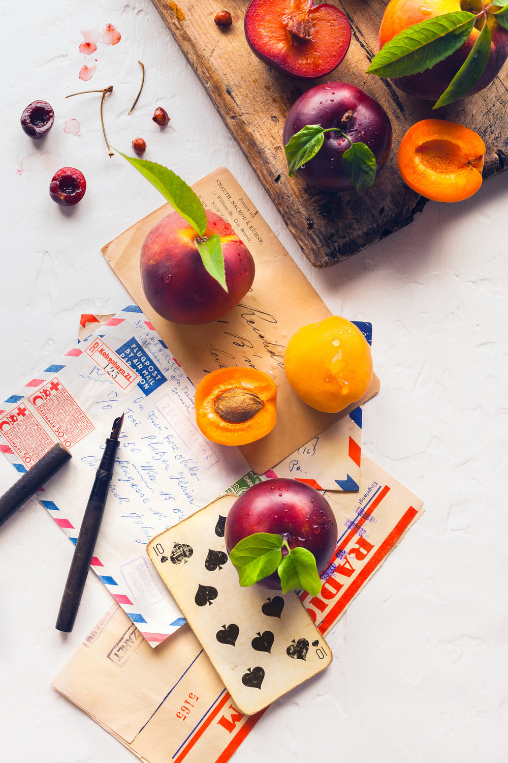 still-life-letters-stone-fruit-lesliegrow.jpg