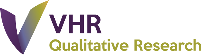 VHR Qualitative Research LLC