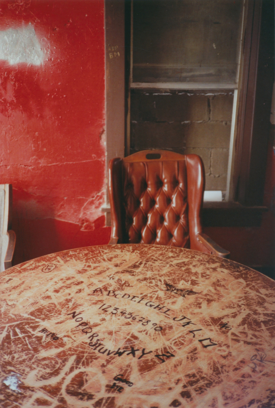 - Memphis II2012Chromogenic print20 x 16 inches