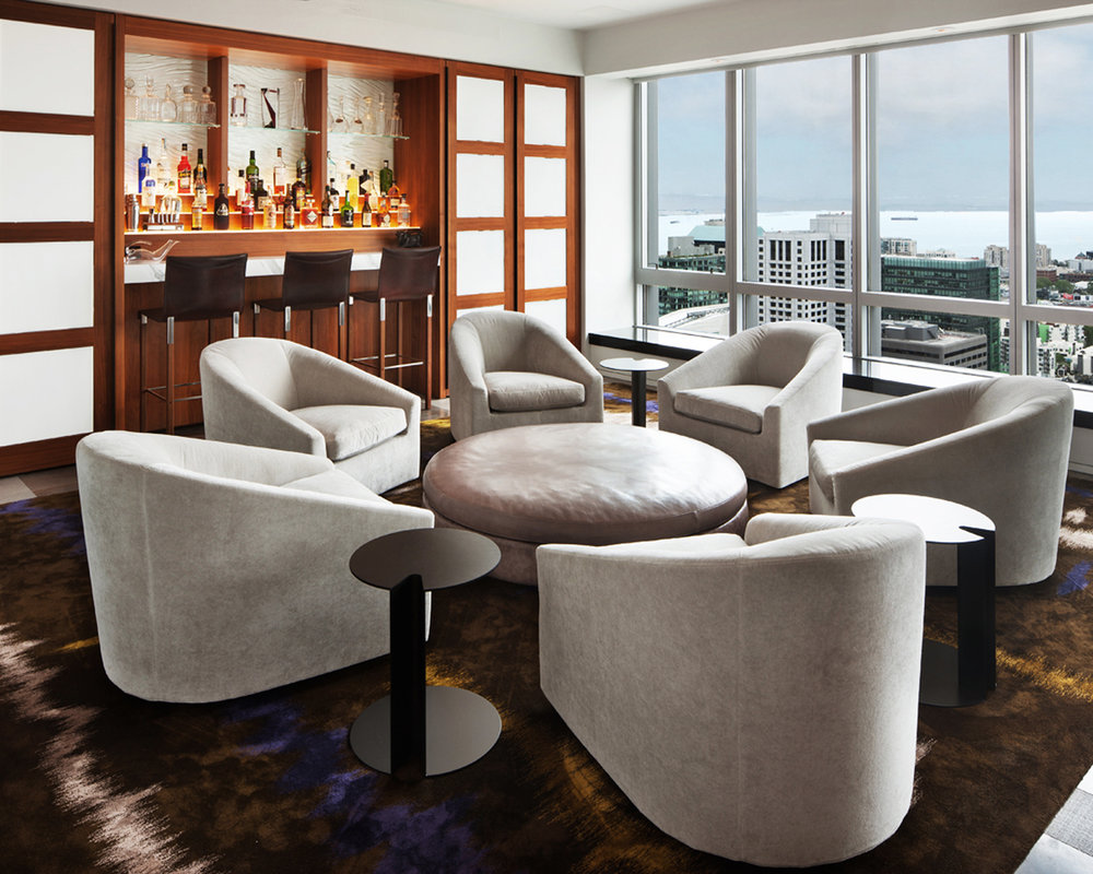 FOUR SEASONS SF PENTHOUSE