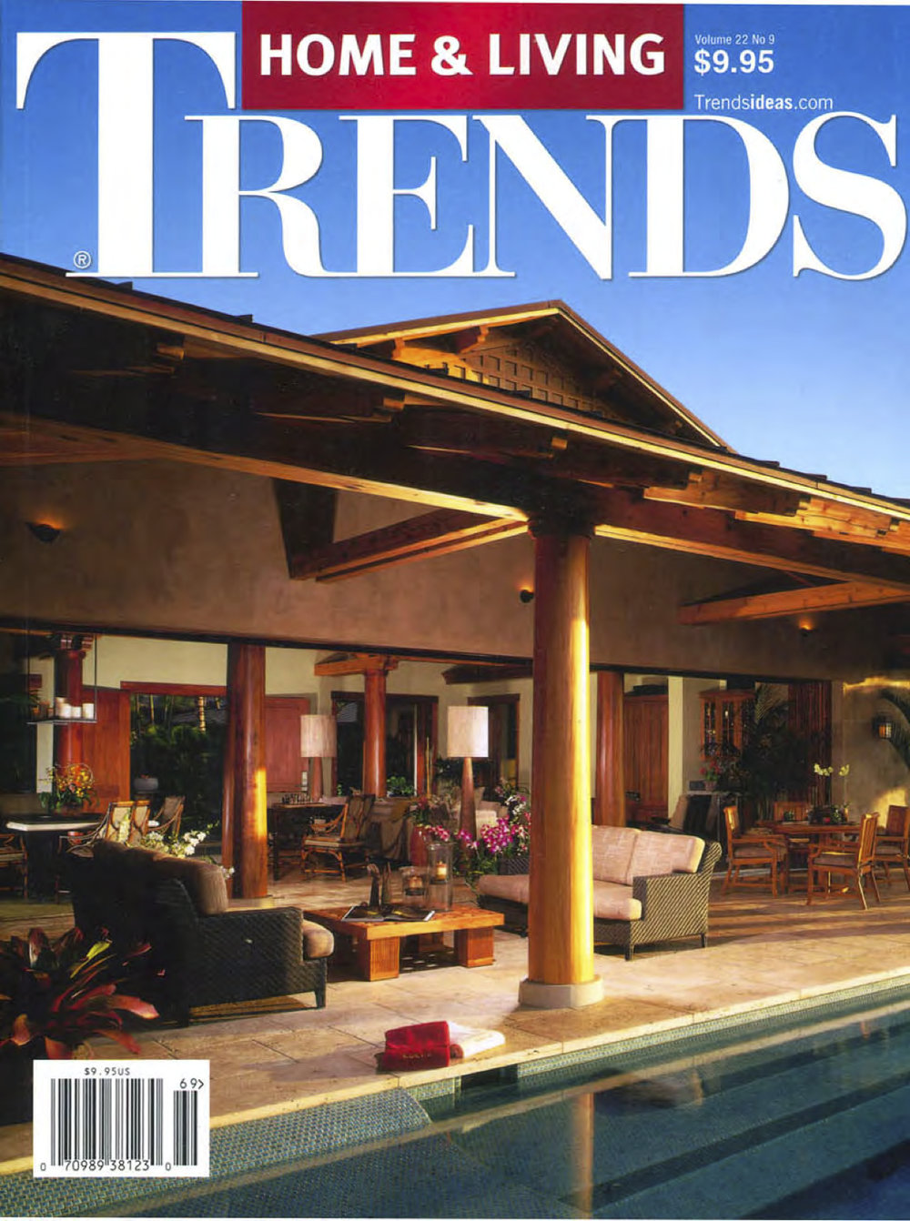 TRENDS | Grand Hale Residence