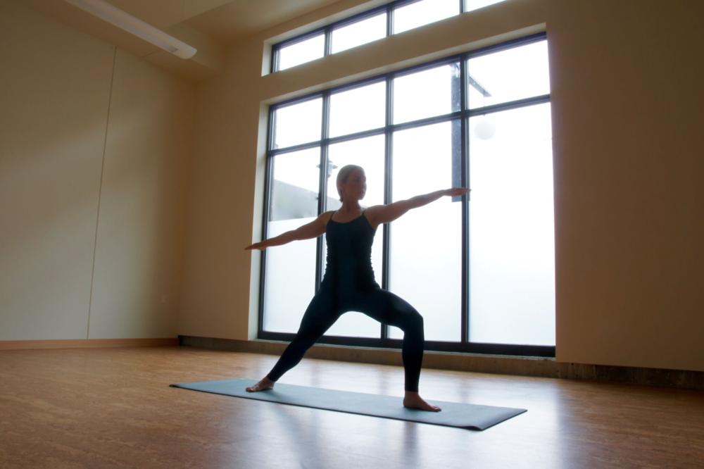 Yoga Studio at Root NW
