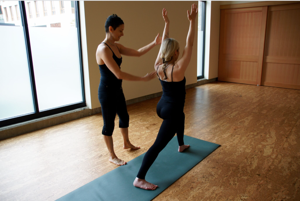 Yoga & Movement Studios at Root Northwest