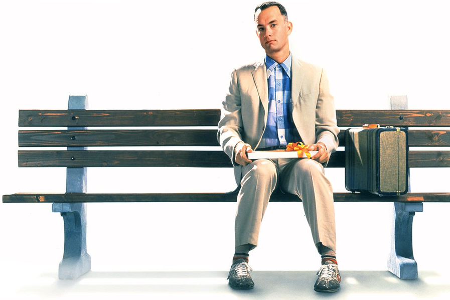 12 Life Lessons Forrest Gump Taught Us - movie pilot / creators co.