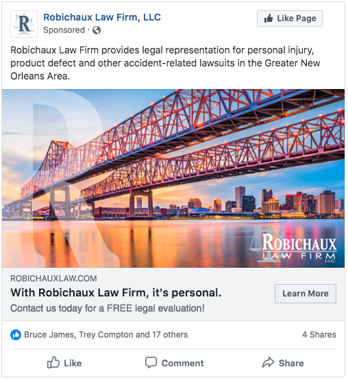 Toucan Advertising_ Robichaux Law Firm_ FB 1.png