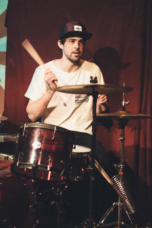 Lucas Gollon