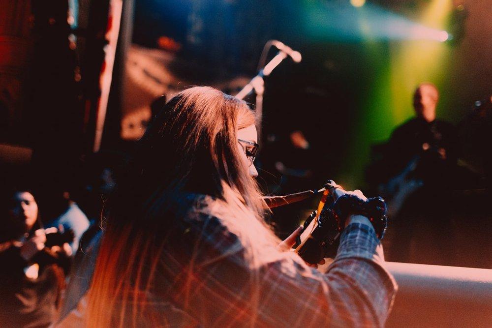 Photo courtesy of Nina Tadic Photography