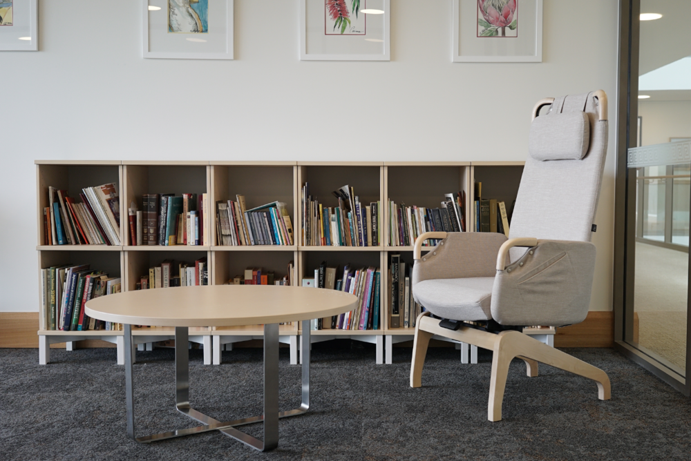 John Chair by Nordic Care