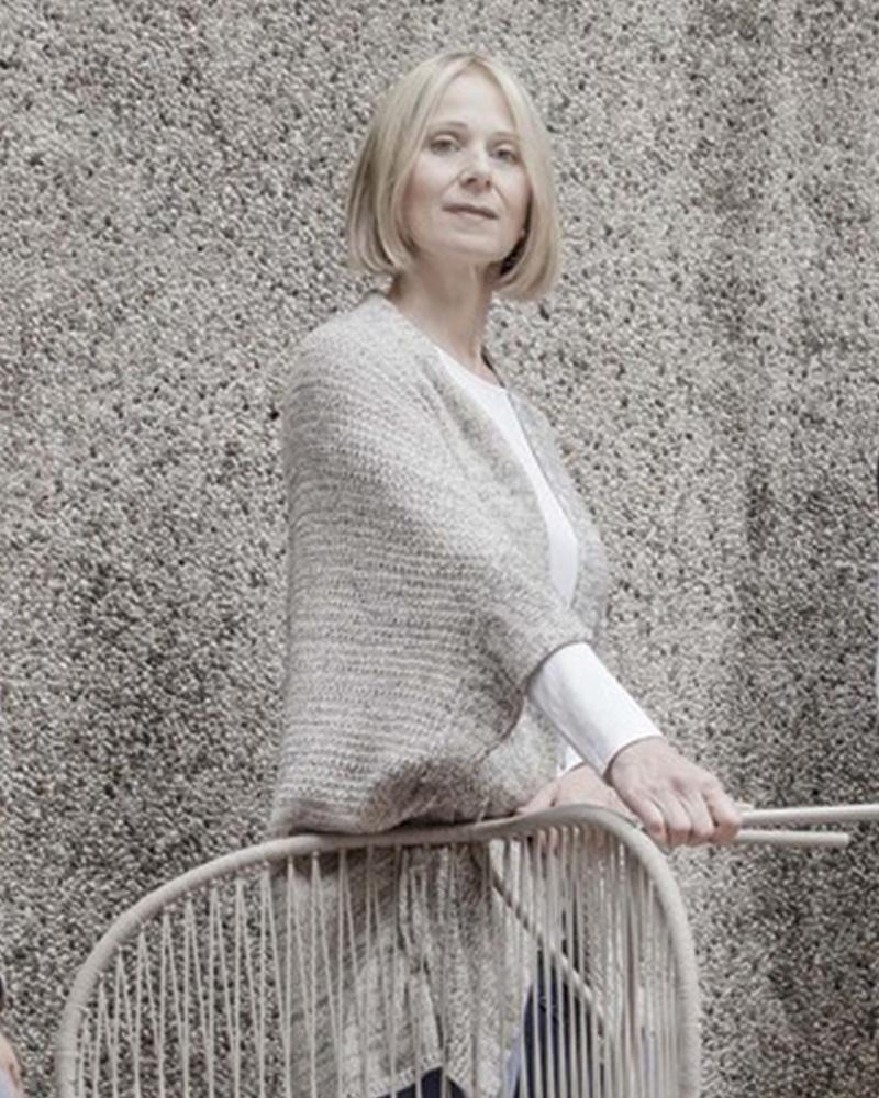 Anna Bartoli   Architect & Creative Director at Segis