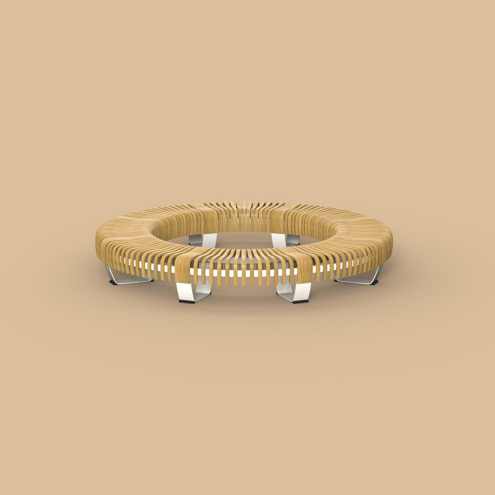 Nova C Bench Circle Bold Beach.jpg