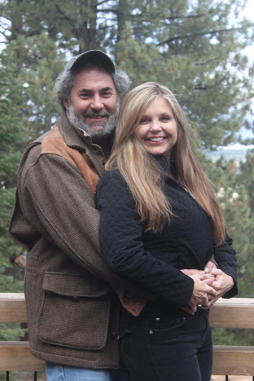 Lindsay & Kim Fraser