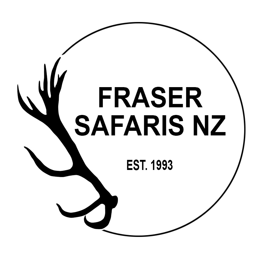 Woodbury Safari Lodge | Fraser Safaris New Zealand