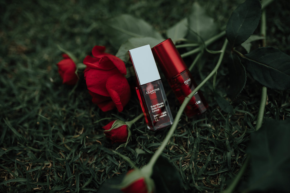 Clarins x Style With Nihan