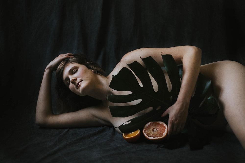 Lauren Upton -