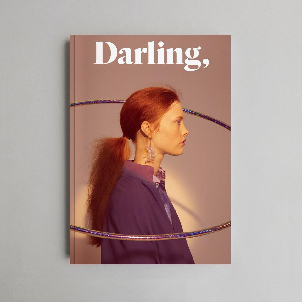 DARLING, - Online & Magazine Publication