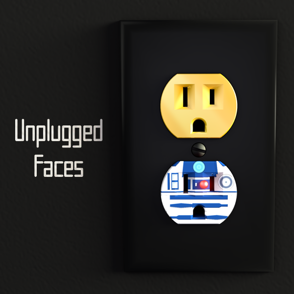 Unplugged Faces