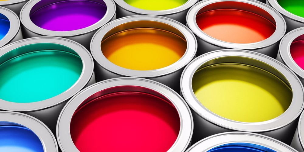 - Paints and Coatings