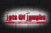 Lots of Laughs Comedy Lounge