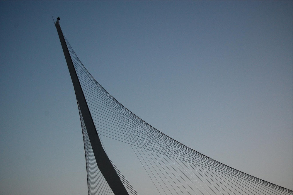 The Chords Bridge