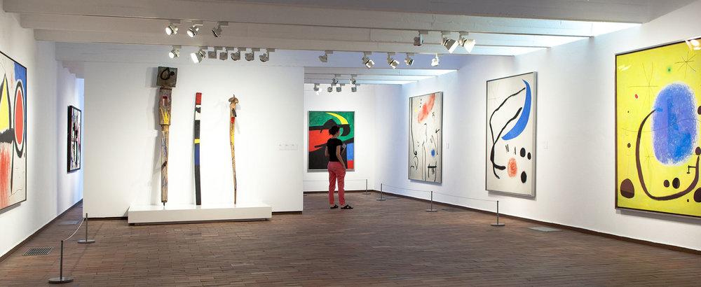 High Art | Fundació Miró