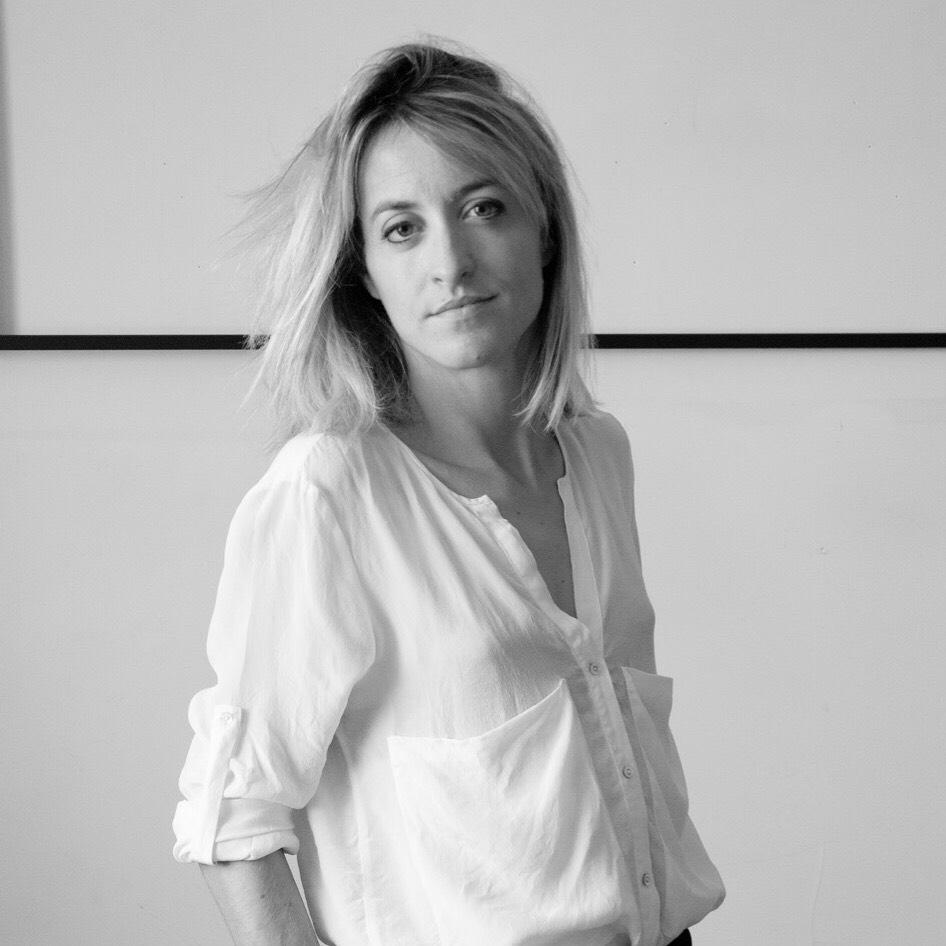 PARIS GUIDE Judith Souriau