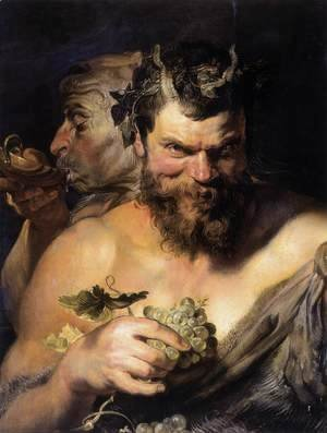 Image: Peter Paul Rubens