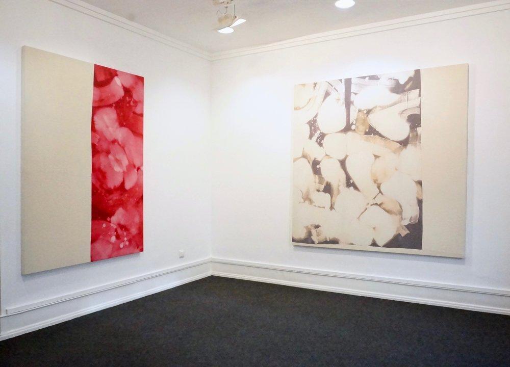 Manuel Tainha, Mazagran, Galeria Belo-Galsterer