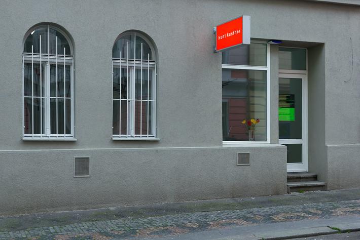 Borivojova Street
